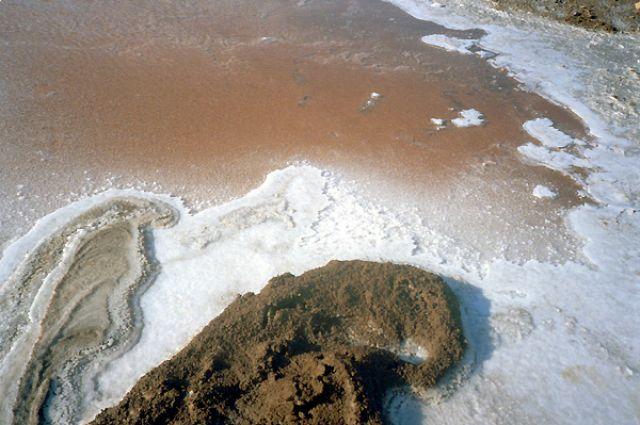 Zdjęcia: krater w Pedra de Lume, Sal, Solą malowane, Wyspy Zielonego Przylądka