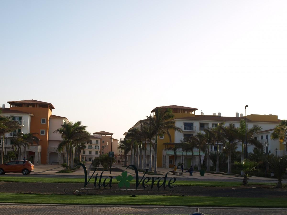 Zdjęcia: Sal, Sal, Vila Verde, WYSPY ZIELONEGO PRZYLĄDKA