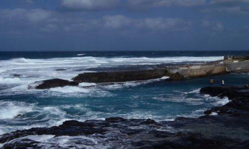 Zdjecie WYSPY ZIELONEGO PRZYLĄDKA / Santo Antao / Ponta do Sol / Ocean