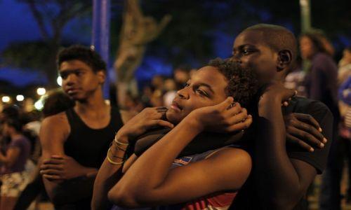 Zdjęcie WYSPY ZIELONEGO PRZYLĄDKA / Sao Vicente / Mindelo / Dreams