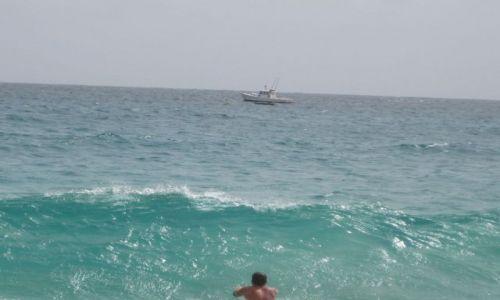 Zdjecie Wyspy Zielonego Przylądka / Sali / Santa Maria / Plaża