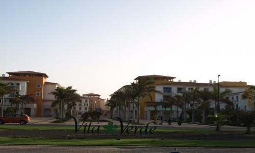 Zdjecie WYSPY ZIELONEGO PRZYLĄDKA / Sal / Sal / Vila Verde