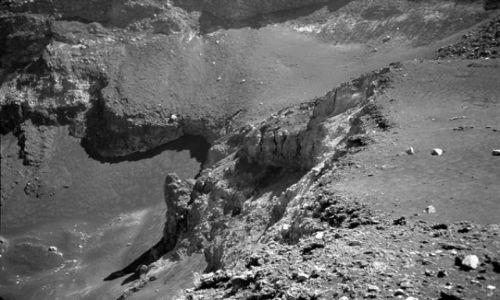 Zdjęcie Wyspy Zielonego Przylądka / Fogo / Portella / krater retro