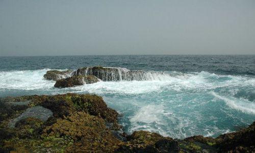 Zdjecie Wyspy Zielonego Przylądka / brak / Santiago / ocean