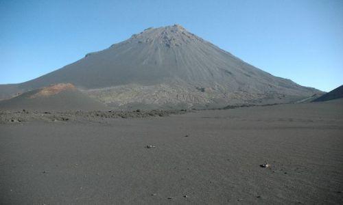 Zdjęcie Wyspy Zielonego Przylądka / brak / Fogo / Pico Fogo