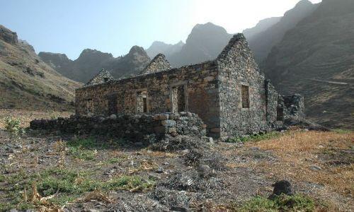 Zdjęcie Wyspy Zielonego Przylądka / brak / Santo Antao / Ponta do Sol-Cruzinha da Garca4