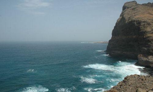Zdjecie Wyspy Zielonego Przylądka / brak / Santo Antao / Ponta do Sol-Cruzinha da Garca7