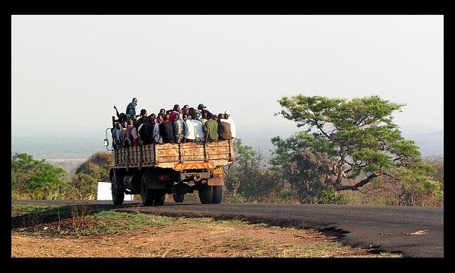 Zdjęcia: Choma, południowo-wschodnia Zambia, Podróżowanie..., ZAMBIA