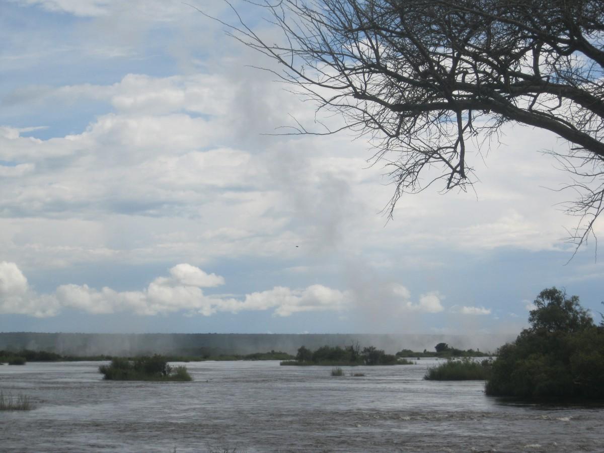 Zdjęcia: Zambia, Zambia, Zambia, ZAMBIA