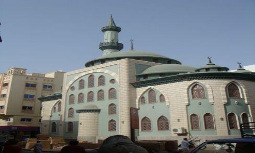 ZAMBIA / dubaj / dubaj / meczet