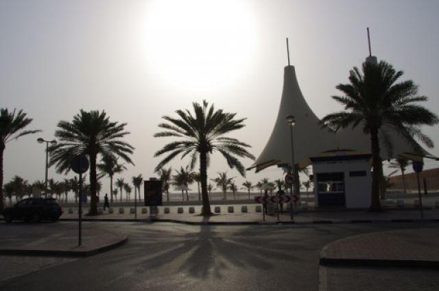 Zdjęcia: Dubaj, Plaża Jumeirah w Dubaju, ZJEDNOCZONE EMIRATY ARABSKIE