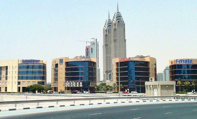 Zdjęcia: Dubaj, Emirat Dubaju, W świecie blichtru i religii, ZJEDNOCZONE EMIRATY ARABSKIE