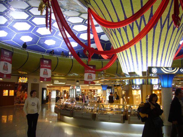 Zdjęcia: Terminal Lotniczy Abu Dabi -Emiraty Arabskie, ., ZJEDNOCZONE EMIRATY ARABSKIE