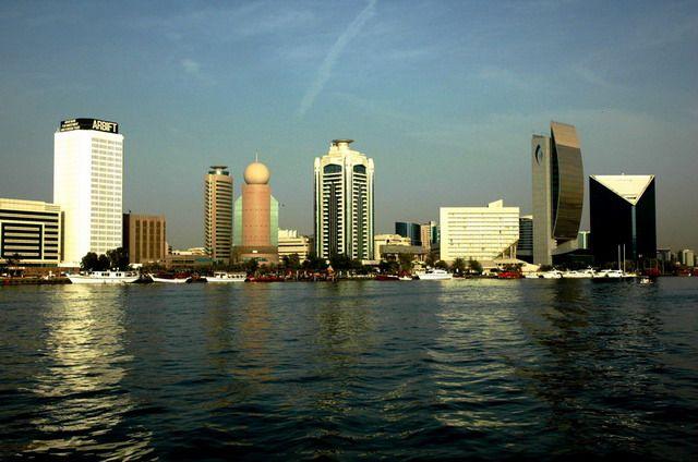 Zdj�cia: Dubai, Deira, ZJEDNOCZONE EMIRATY ARABSKIE