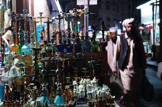 Zdjęcia: Dubai, Faje i talibowie, ZJEDNOCZONE EMIRATY ARABSKIE
