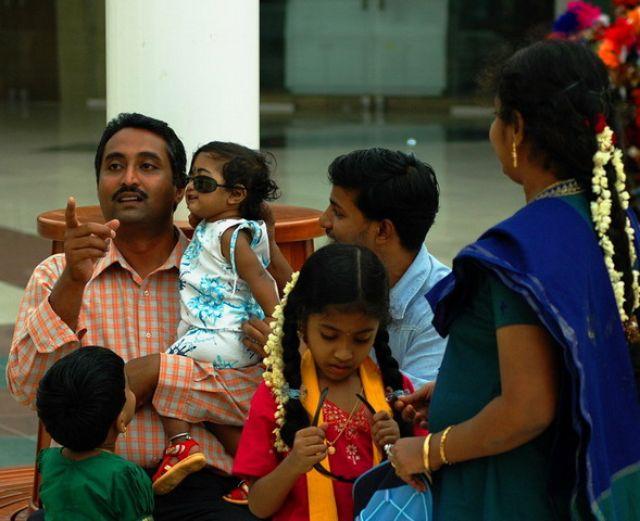 Zdjęcia: Dubai, wszyscy razem, ZJEDNOCZONE EMIRATY ARABSKIE