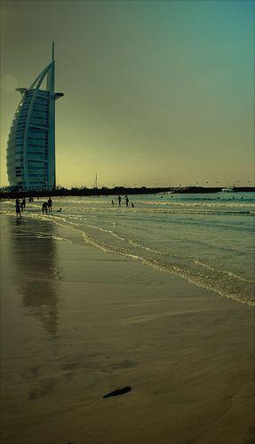 Zdj�cia: Dubaj, Dubaj, Burj Al Arab, ZJEDNOCZONE EMIRATY ARABSKIE