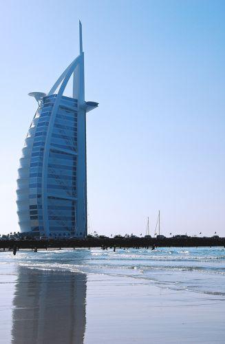 Zdj�cia: Dubaj, Dubaj, Burj Al Arab,, ZJEDNOCZONE EMIRATY ARABSKIE