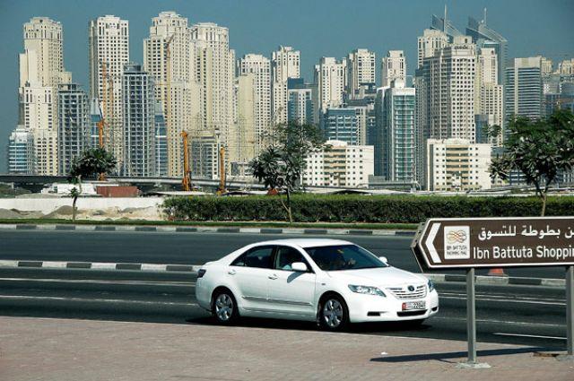 Zdjęcia: Dubaj, Dubaj, ulice wielkich miast, ZJEDNOCZONE EMIRATY ARABSKIE