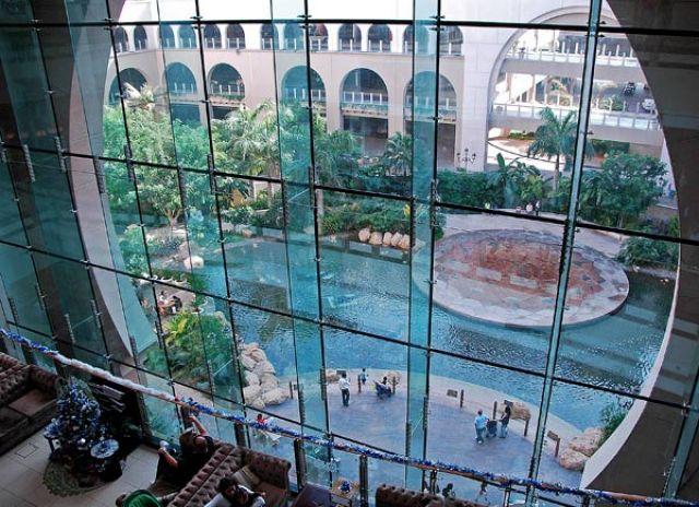 Zdj�cia: Mall of the Emirates, Emirat Dubaj, ..., ZJEDNOCZONE EMIRATY ARABSKIE