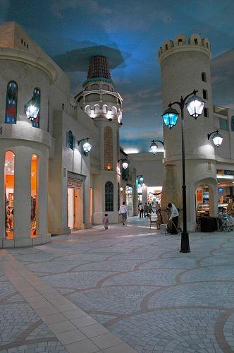 Zdjęcia: Ibn Batuta Mall, Emirat Dubaj, .., ZJEDNOCZONE EMIRATY ARABSKIE