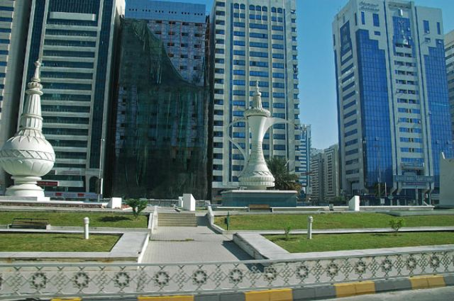 Zdjęcia: Abu Dhabi,, Abu Dhabi,, ..., ZJEDNOCZONE EMIRATY ARABSKIE