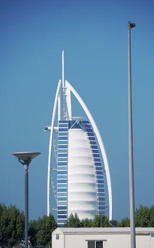 Zdj�cia: Burj Al Arab, Emirat Dubaj, ..., ZJEDNOCZONE EMIRATY ARABSKIE