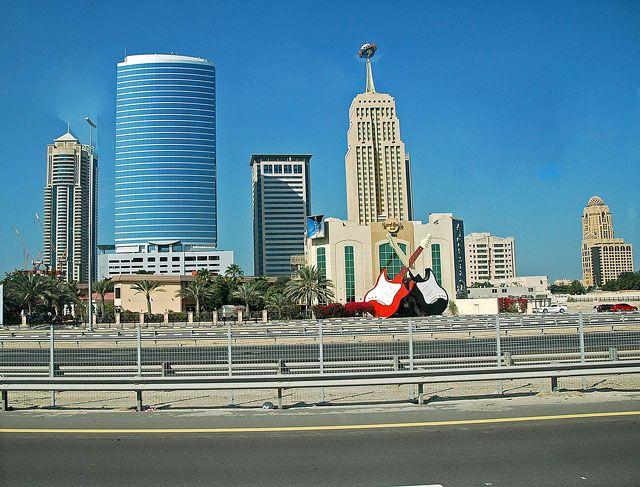 Zdjęcia: Dubaj, Emirat Dubaj, ..., ZJEDNOCZONE EMIRATY ARABSKIE