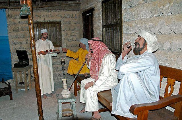 Zdjęcia: Muzeum Tradycji i Kultury Dubaju , Dubaj, Muzeum Tradycji i Kultury Dubaju , ZJEDNOCZONE EMIRATY ARABSKIE