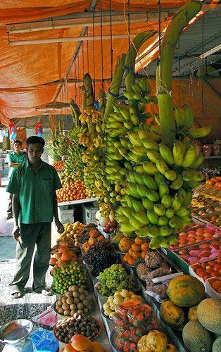 Zdjęcia: FUJAIRAH, FUJAIRAH, a może jakis owoc do zjedzenia, ZJEDNOCZONE EMIRATY ARABSKIE