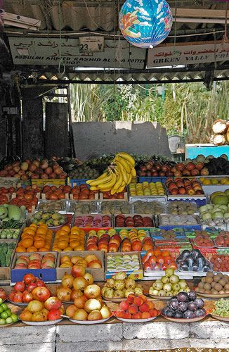 Zdjęcia: FUJAIRAH, FUJAIRAH, Bazar, ZJEDNOCZONE EMIRATY ARABSKIE