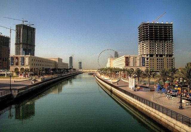 Zdj�cia: SHARJAH, SHARJAH, inny krajobraz, ZJEDNOCZONE EMIRATY ARABSKIE