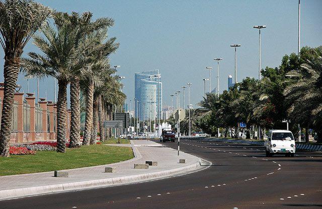 Zdj�cia: ABU DHABI, Zatoka Perska, ..., ZJEDNOCZONE EMIRATY ARABSKIE