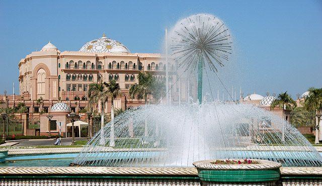 Zdjęcia: ABU DHABI, Zatoka Perska, .., ZJEDNOCZONE EMIRATY ARABSKIE