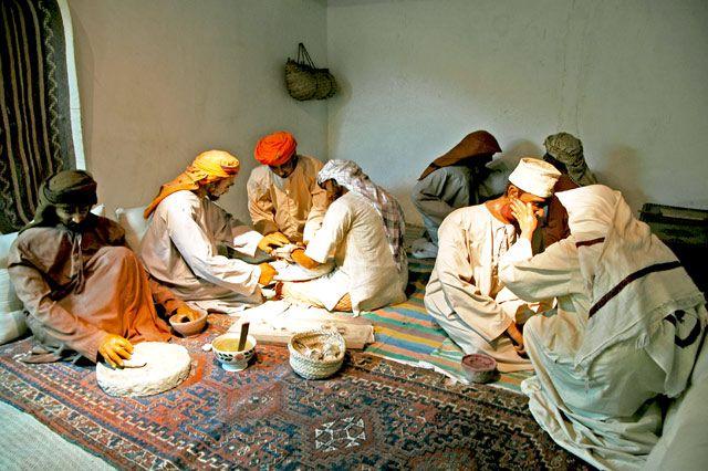 Zdj�cia: Muzeum Tradycji i Kultury Dubaju, Zatoka Perska, ..., ZJEDNOCZONE EMIRATY ARABSKIE