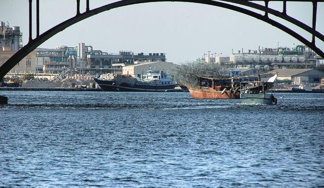 Zdjęcia: Zatoka perska, Zatoka perska, ZJEDNOCZONE EMIRATY ARABSKIE