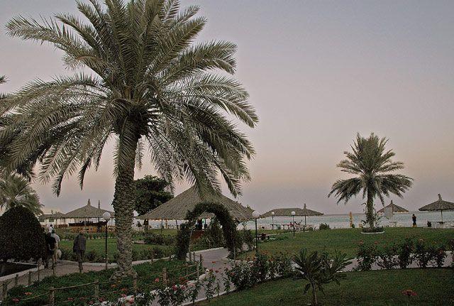 Zdjęcia: Sharjah., ..., ZJEDNOCZONE EMIRATY ARABSKIE