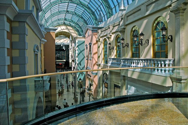 Zdjęcia: Centrum Handlowe, Zatoka Perska, .., ZJEDNOCZONE EMIRATY ARABSKIE