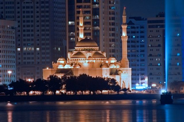 Zdjęcia: SHARJAH , Zatoka Perska, ..., ZJEDNOCZONE EMIRATY ARABSKIE