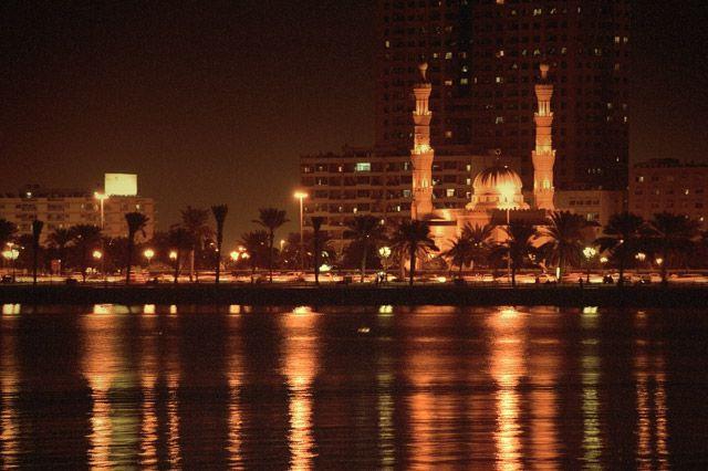 Zdjęcia: SHARJAH , Zatoka Perska, .., ZJEDNOCZONE EMIRATY ARABSKIE