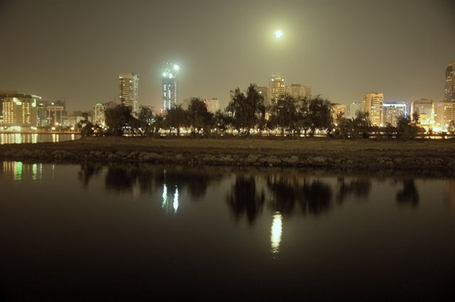 Zdjęcia: SHARJAH,, ..., ZJEDNOCZONE EMIRATY ARABSKIE