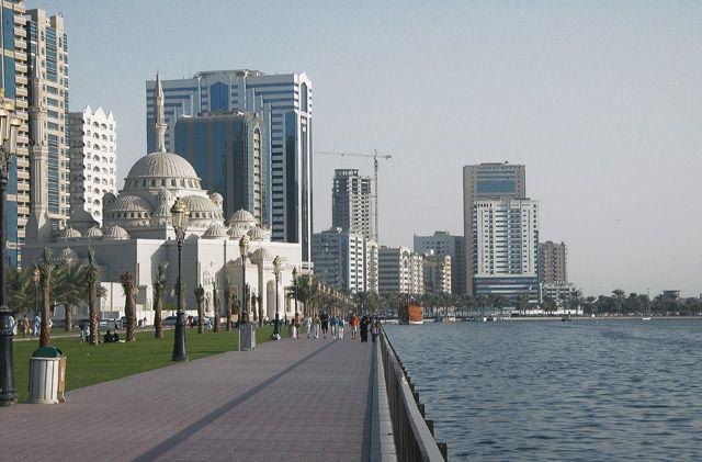 Zdj�cia: SHARJAH,, ..., ZJEDNOCZONE EMIRATY ARABSKIE