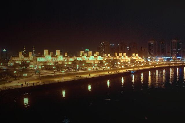 Zdj�cia: SHARJAH,, ...., ZJEDNOCZONE EMIRATY ARABSKIE