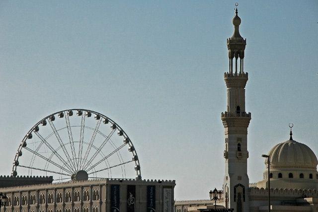Zdjęcia: SHARJAH, .., ZJEDNOCZONE EMIRATY ARABSKIE