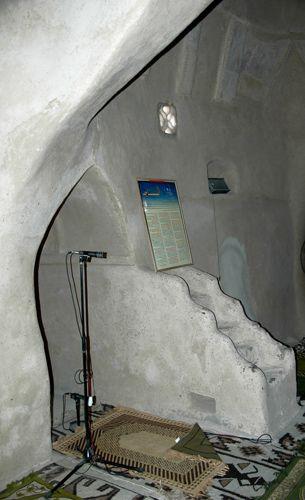 Zdjęcia: Bidyia Mosque,, ..., ZJEDNOCZONE EMIRATY ARABSKIE