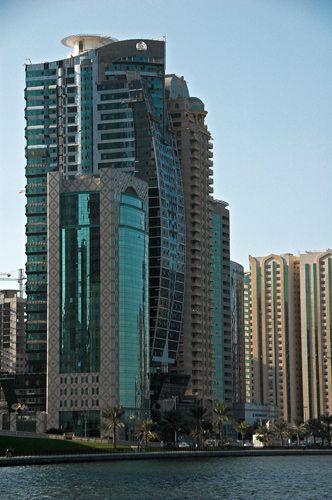 Zdjęcia: SHARJAH, ..., ZJEDNOCZONE EMIRATY ARABSKIE