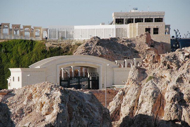 Zdjęcia: Jebel Hafeet., ..., ZJEDNOCZONE EMIRATY ARABSKIE