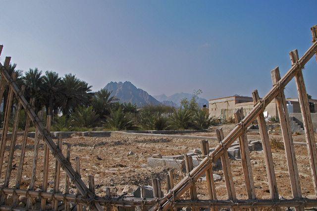 Zdjęcia: góry Al-Hadżar, Zatoka Perska, ..., ZJEDNOCZONE EMIRATY ARABSKIE