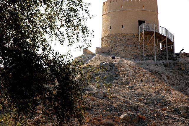 Zdjęcia: góry Al-Hadżar, Zatoka Perska, ///, ZJEDNOCZONE EMIRATY ARABSKIE