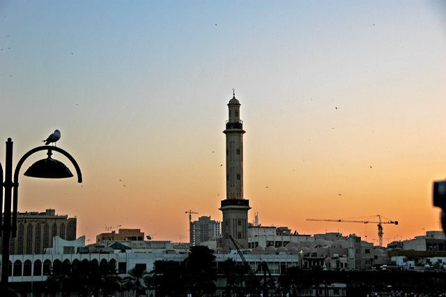 Zdjęcia: Dubaj, .., ZJEDNOCZONE EMIRATY ARABSKIE